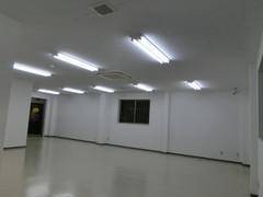 運送センター新築工事